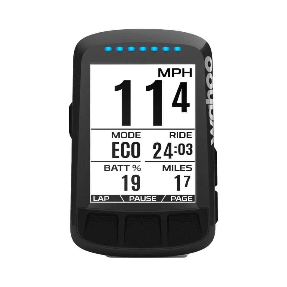 Wahoo ELEMNT BOLT GPS Bike Computer, product, variation 1