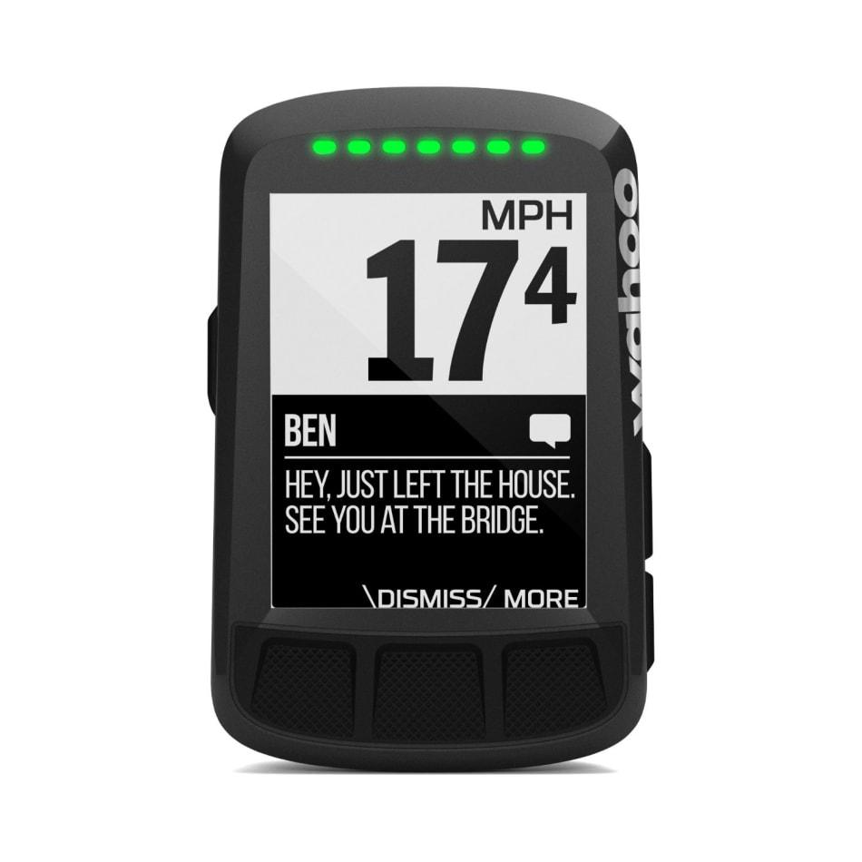 Wahoo ELEMNT BOLT GPS Bike Computer, product, variation 2