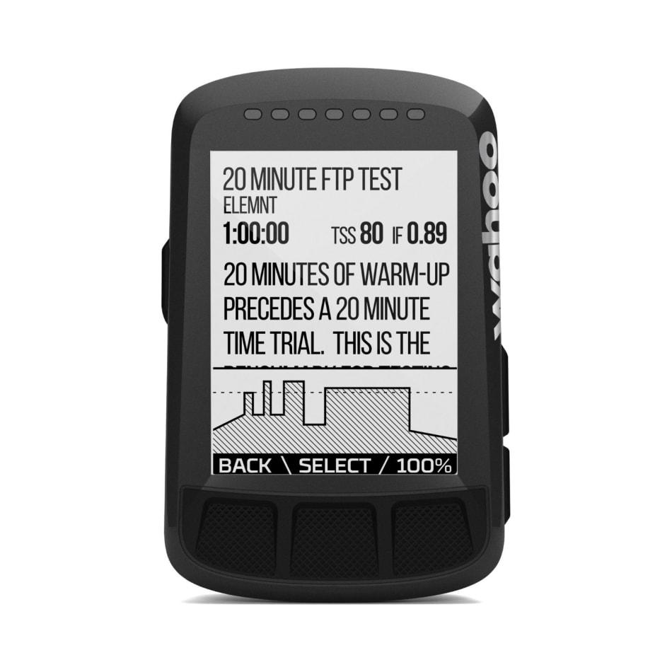 Wahoo ELEMNT BOLT GPS Bike Computer, product, variation 3