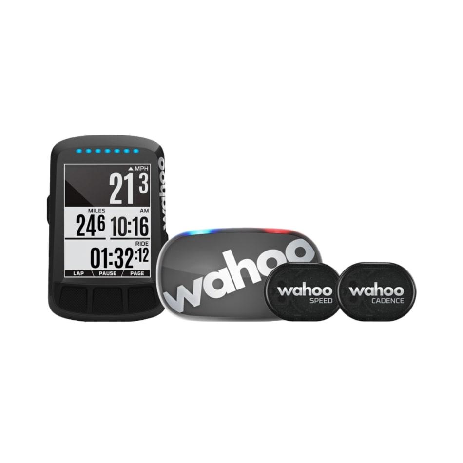 Wahoo ELEMNT BOLT GPS Bike Computer Bundle, product, variation 1
