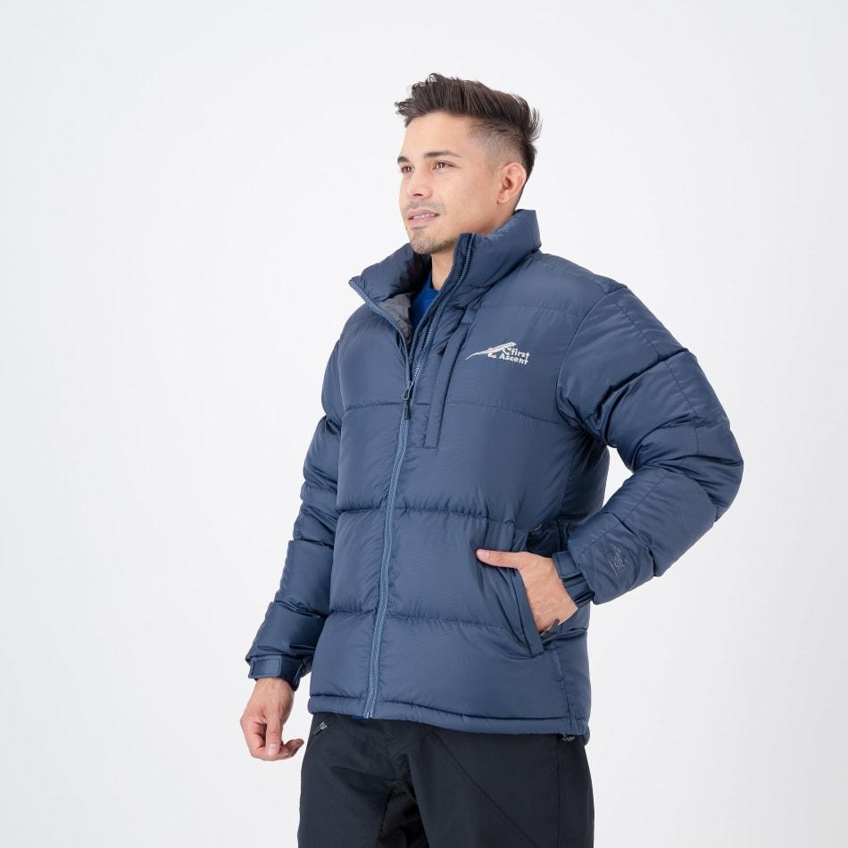 First Ascent Men's Glacier, product, variation 8