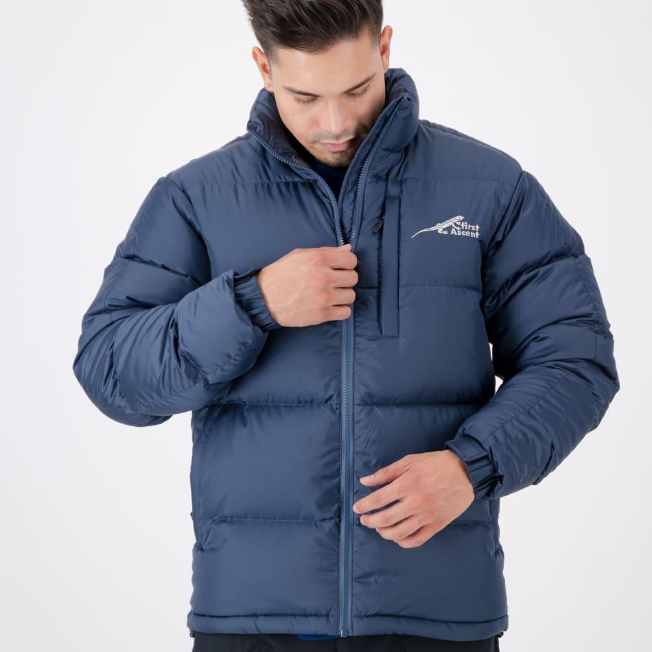 First Ascent Men's Glacier, product, variation 13