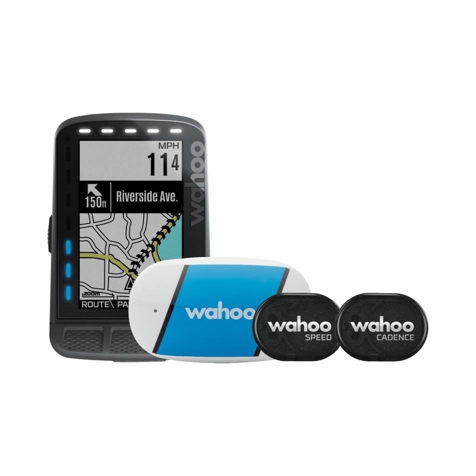 Wahoo ELEMNT ROAM GPS Bike Computer Bundle, product, variation 1