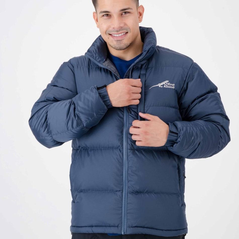 First Ascent Men's Aeroloft Jacket, product, variation 8