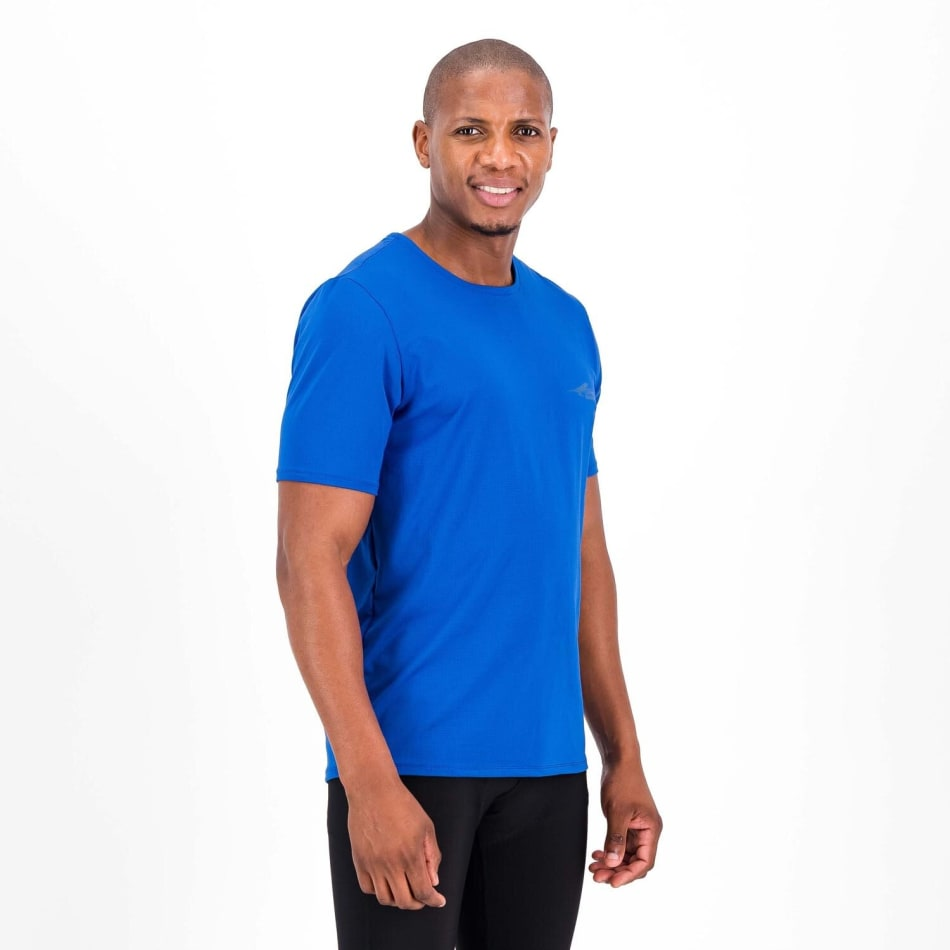 First Ascent Men's Pulse Run Tee, product, variation 3