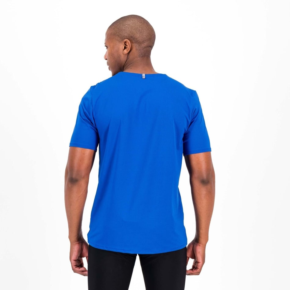 First Ascent Men's Pulse Run Tee, product, variation 4