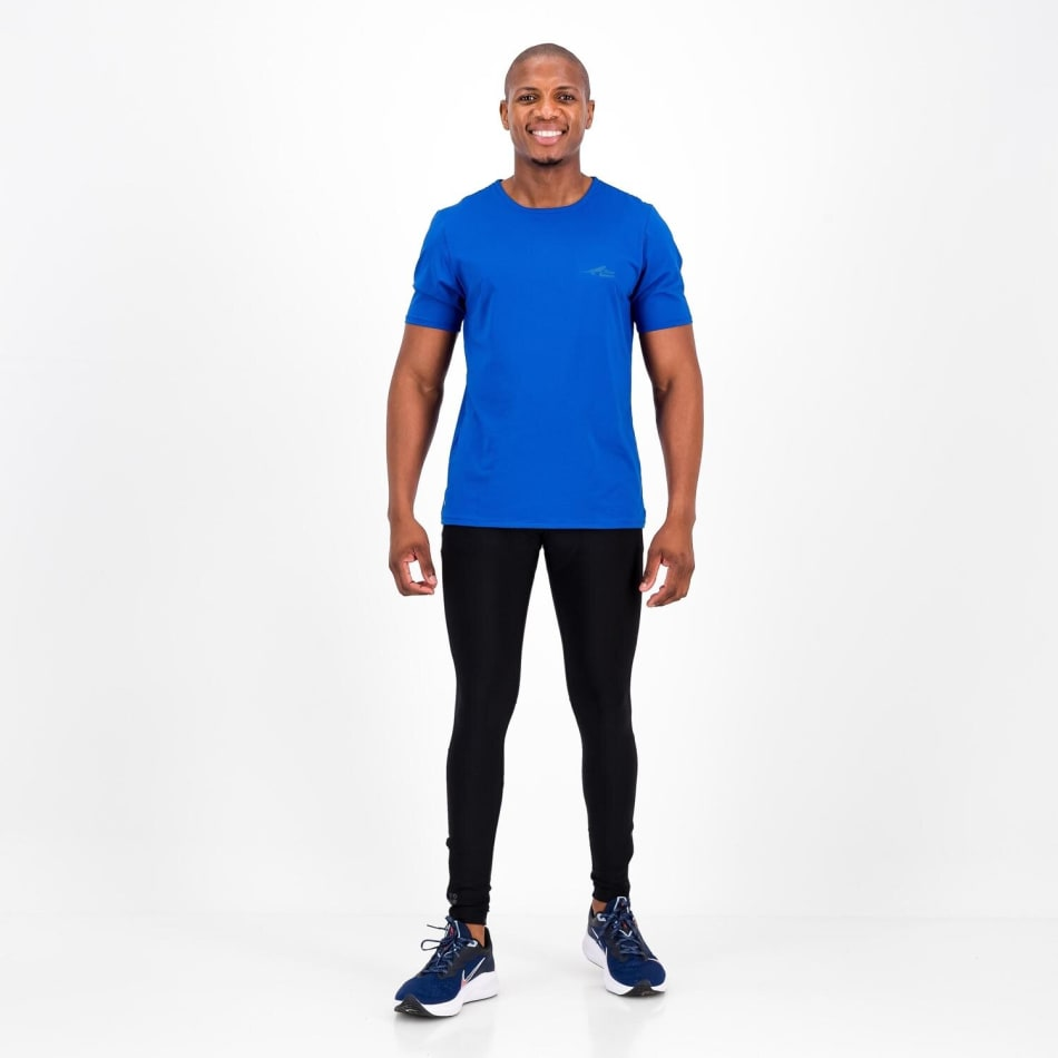 First Ascent Men's Pulse Run Tee, product, variation 5