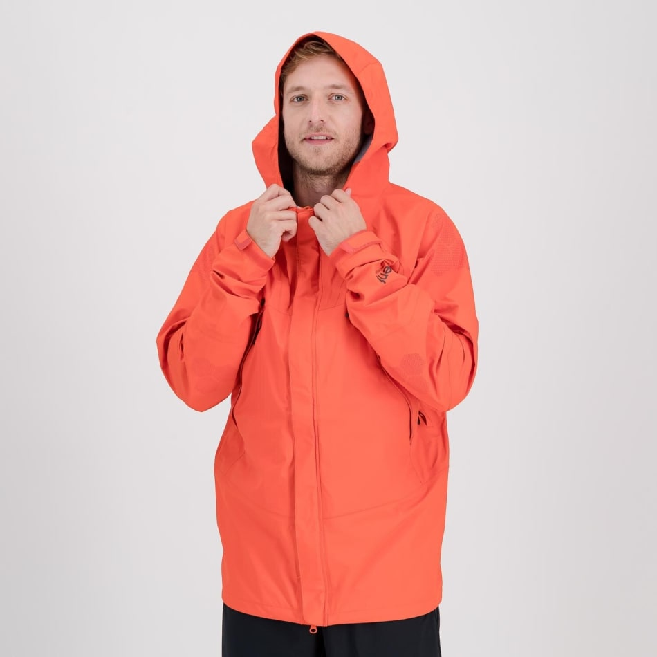 First Ascent Men's Vertex Waterproof Jacket, product, variation 8