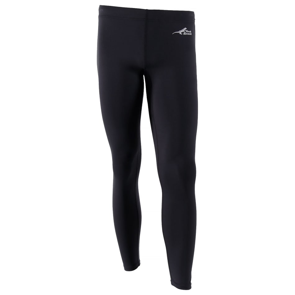 First Ascent Men's Pulse Run Long Tight, product, variation 1