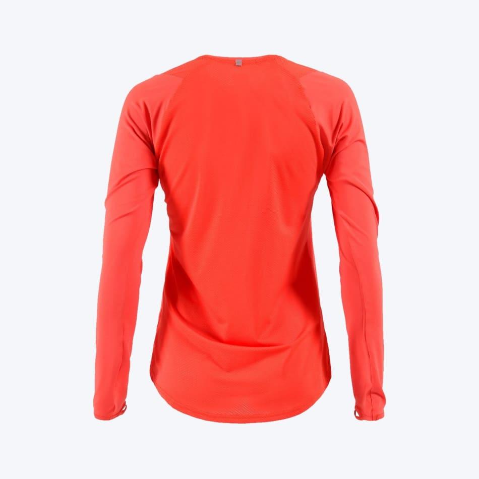 First Ascent Women's Corefit Run Long Sleeve, product, variation 2
