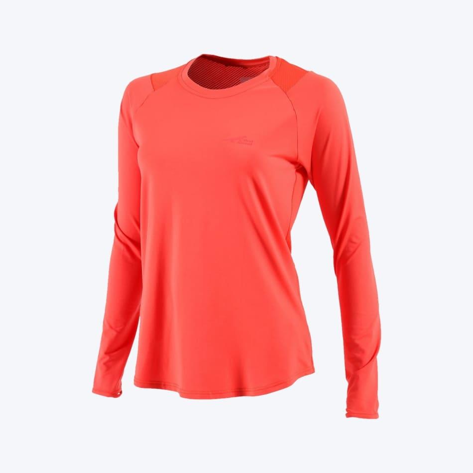 First Ascent Women's Corefit Run Long Sleeve, product, variation 3