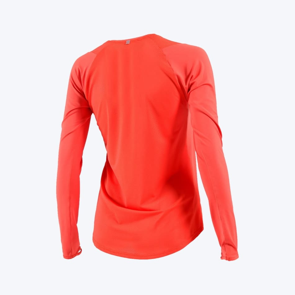 First Ascent Women's Corefit Run Long Sleeve, product, variation 4