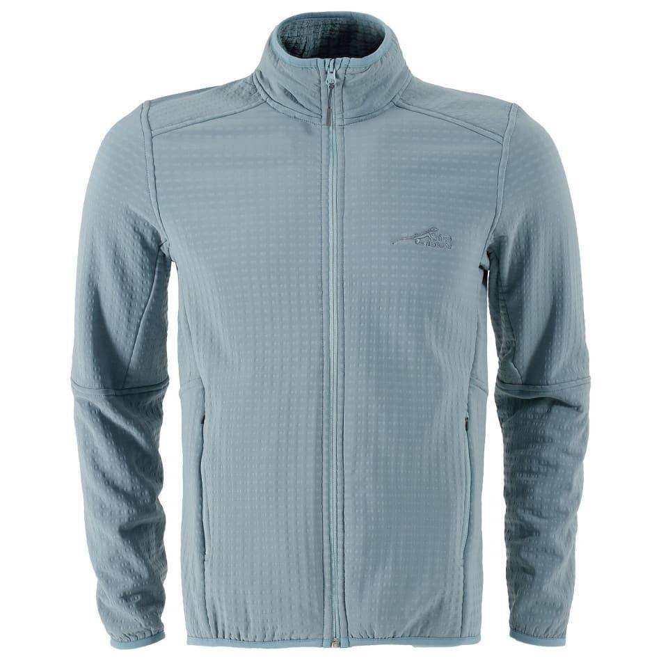 First Ascent Men's Stormfleece Jacket, product, variation 1