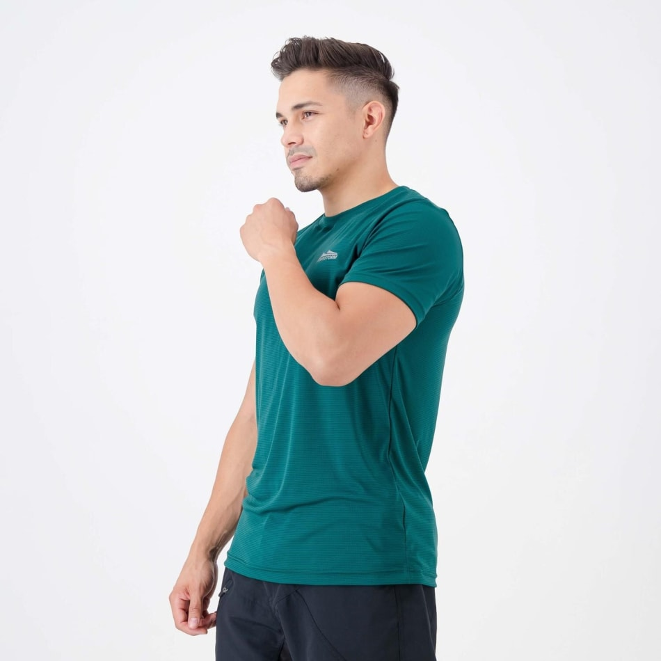 Capestorm Men's Essential Run Tee, product, variation 2