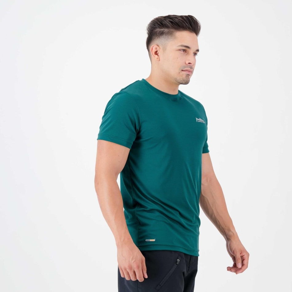 Capestorm Men's Essential Run Tee, product, variation 3