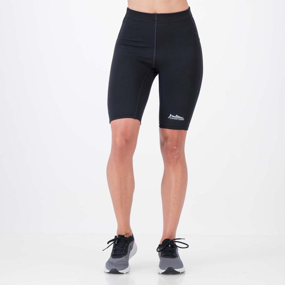Capestorm Womens's Move Run Short Tight, product, variation 1
