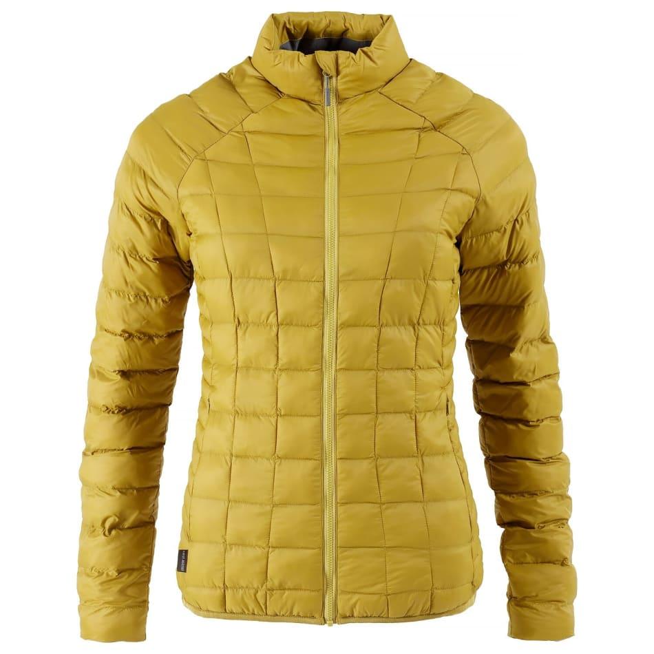 First Ascent Women's Aeroloft Jacket, product, variation 1