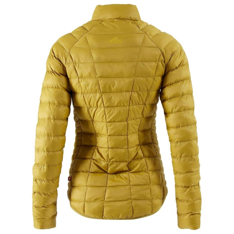 First Ascent Women's Aeroloft Jacket, product, variation 2