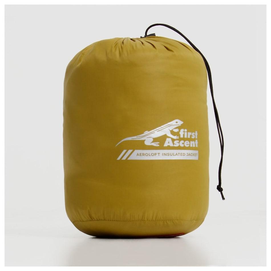 First Ascent Women's Aeroloft Jacket, product, variation 3