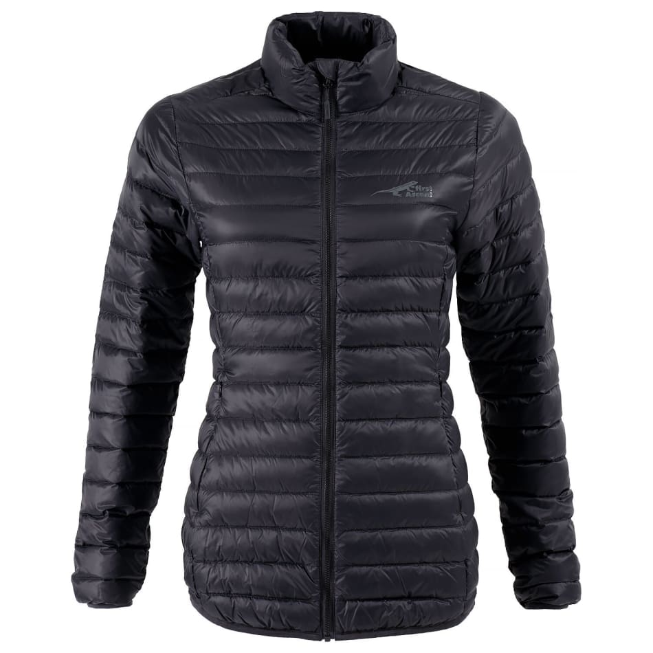 First Ascent Women's Touch Down Jacket, product, variation 1
