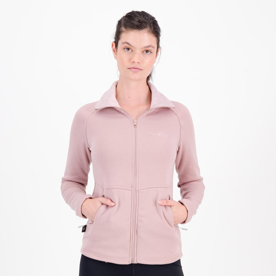 First Ascent Women's Serenity Fleece Jacket, product, variation 1