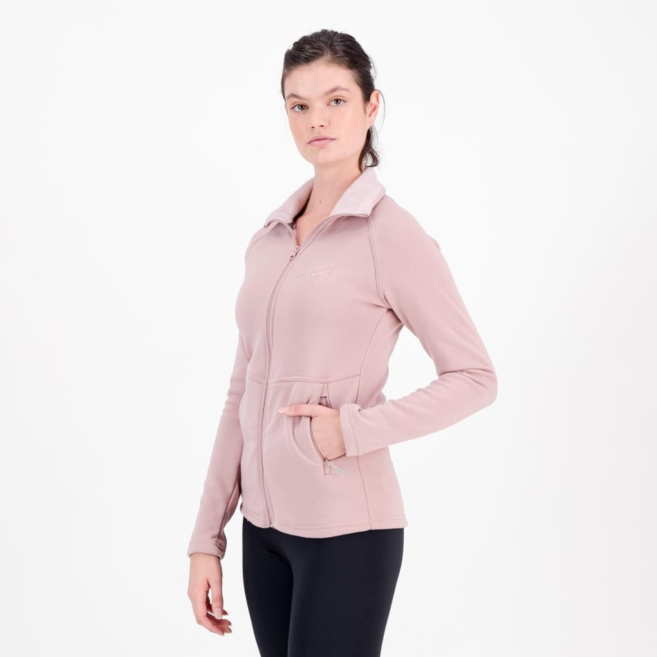 First Ascent Women's Serenity Fleece Jacket, product, variation 2