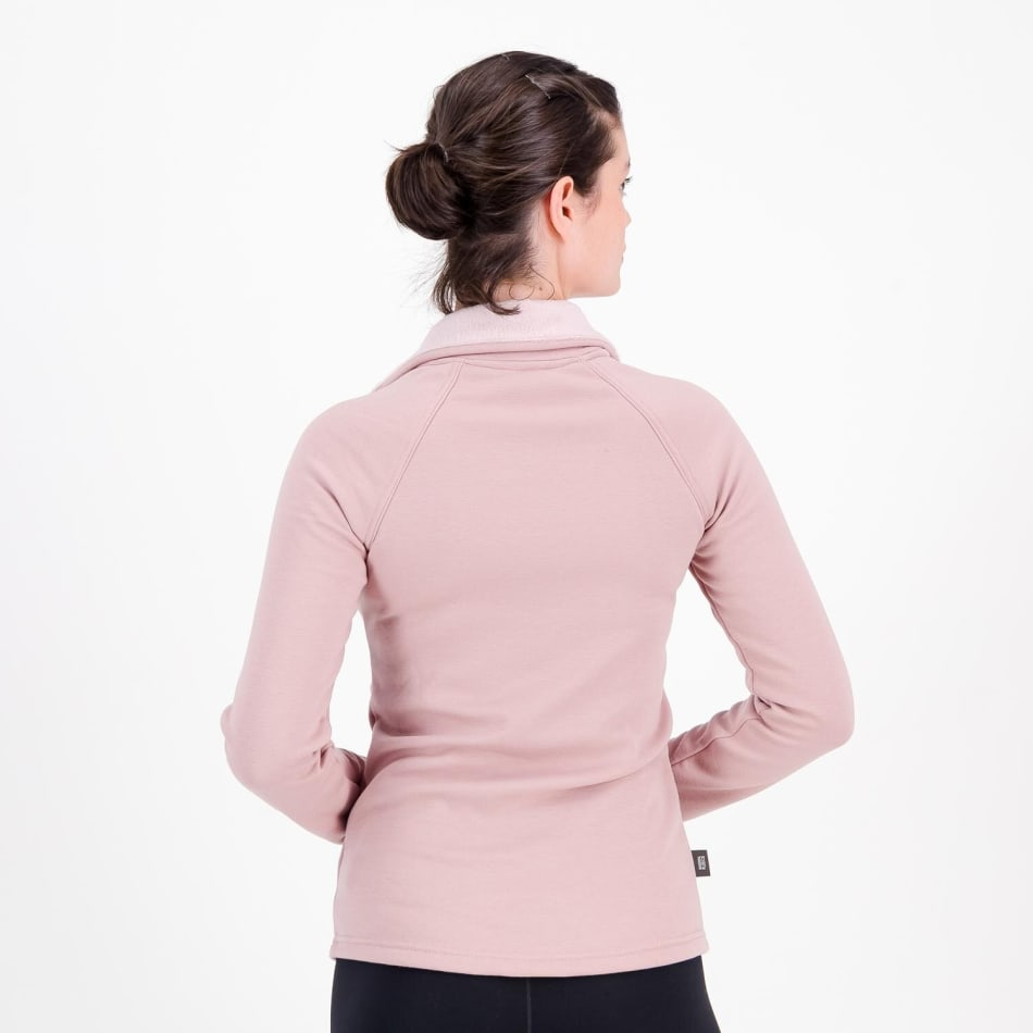 First Ascent Women's Serenity Fleece Jacket, product, variation 3
