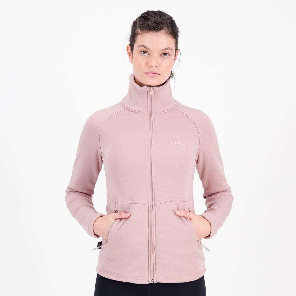 First Ascent Women's Serenity Fleece Jacket, product, variation 4