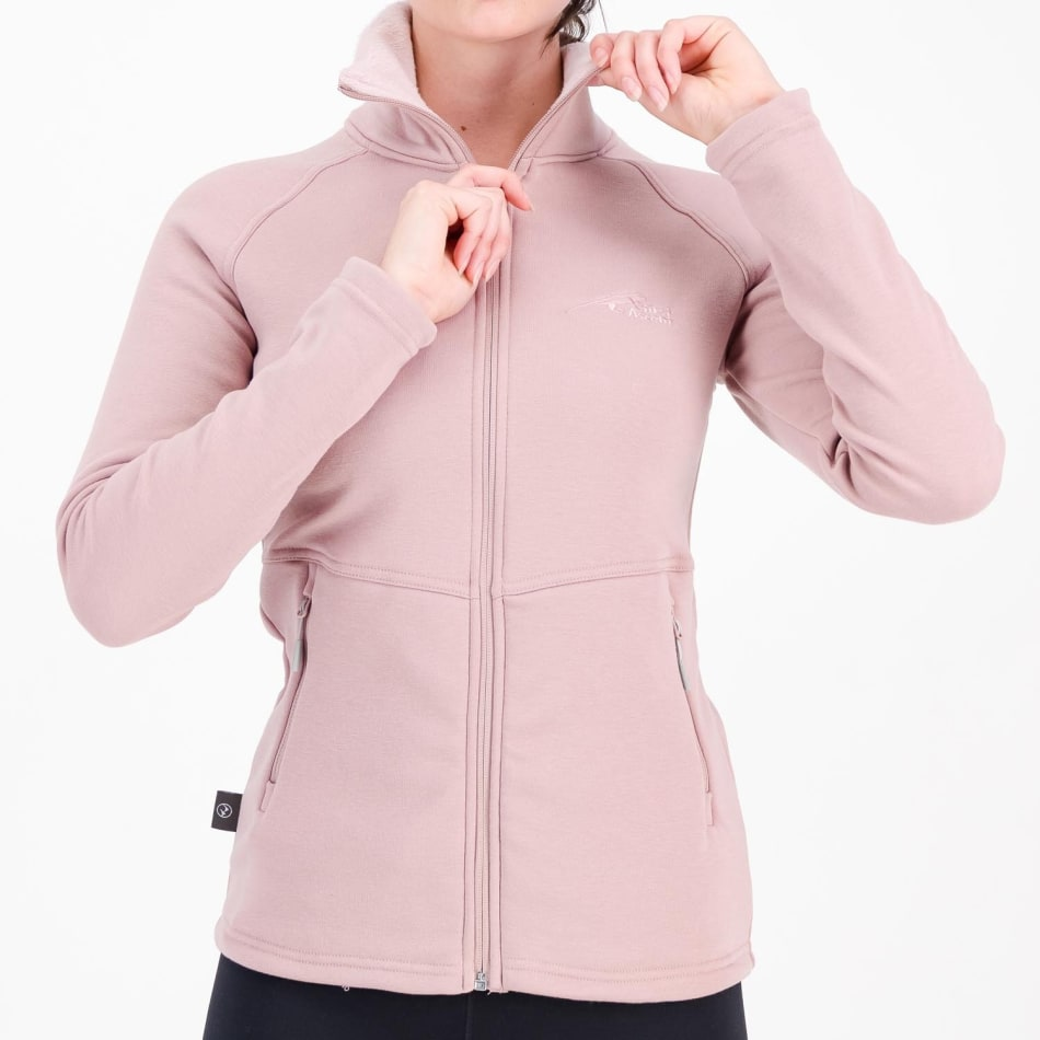 First Ascent Women's Serenity Fleece Jacket, product, variation 5