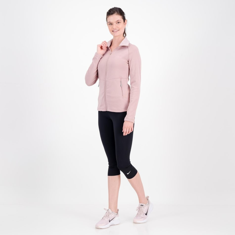 First Ascent Women's Serenity Fleece Jacket, product, variation 6