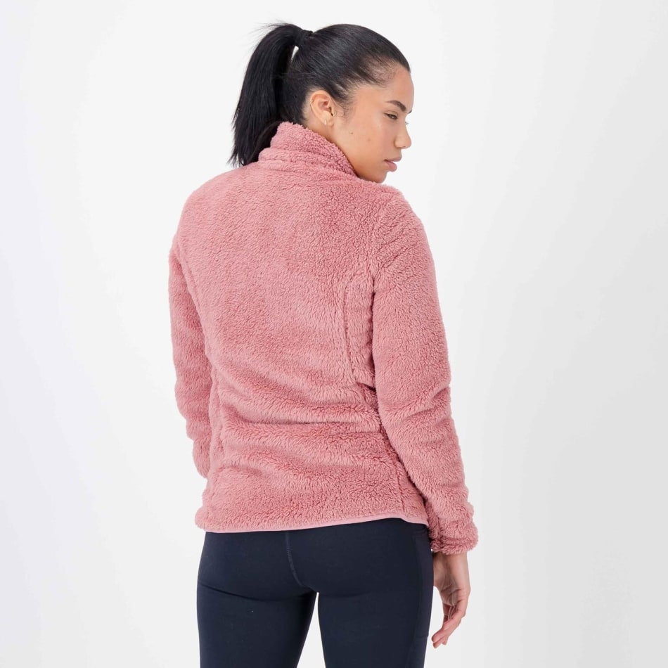 First Ascent Women's Softtouch Fleece Jacket, product, variation 4