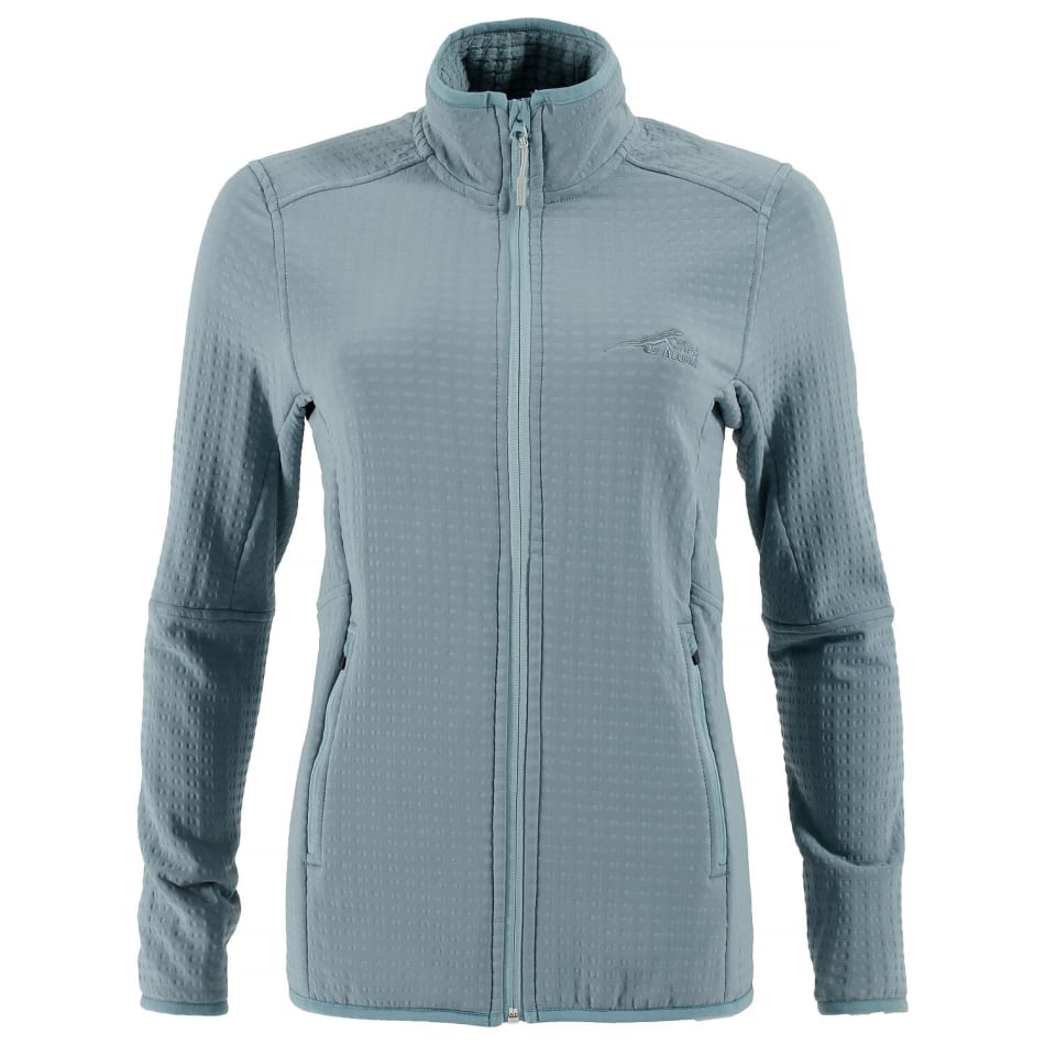 First Ascent Women's Storm fleece Jacket, product, variation 1