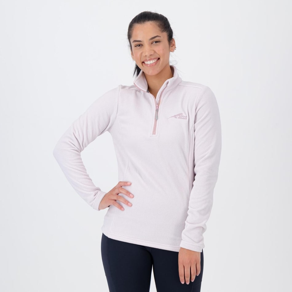 First Ascent Women's Route Fleece Jacket, product, variation 1