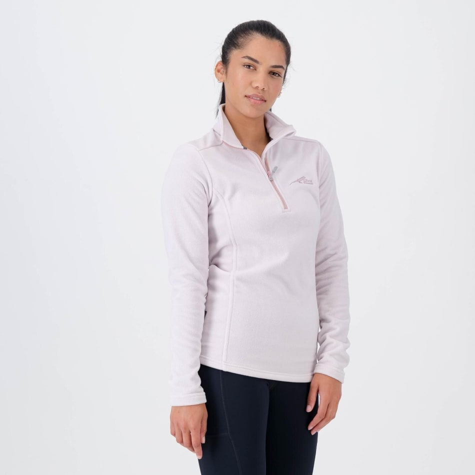 First Ascent Women's Route Fleece Jacket, product, variation 2