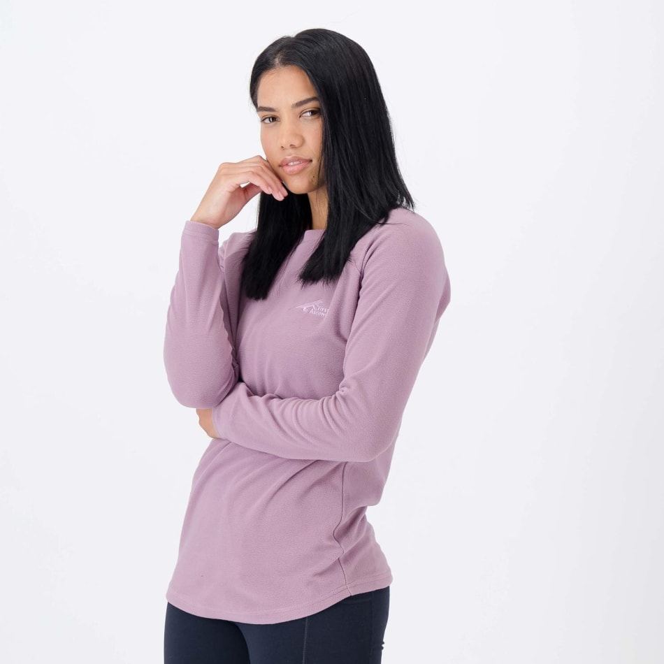 First Ascent Women's Core Fleece, product, variation 2