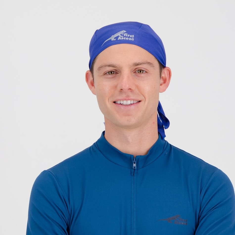 First Ascent Cycling Bandana, product, variation 3
