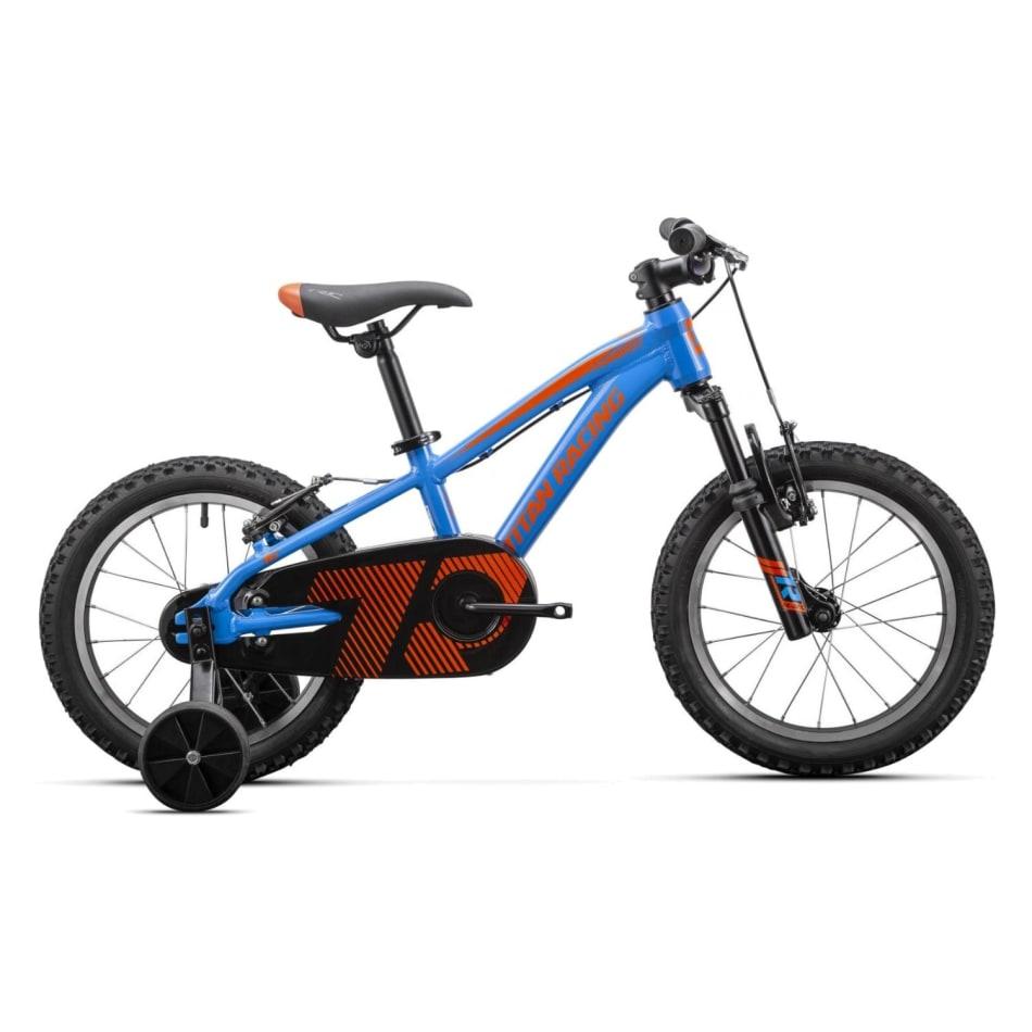 "Titan Hades Junior 16"" Bike, product, variation 1"