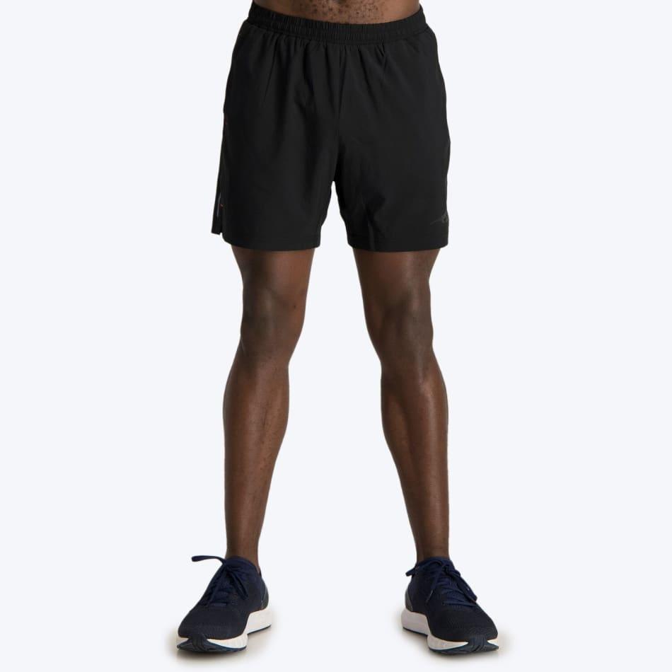 First Ascent Men's Corefit Run Short, product, variation 2