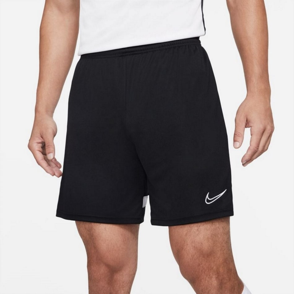 Nike Men's Dry Academy Short (Black), product, variation 1
