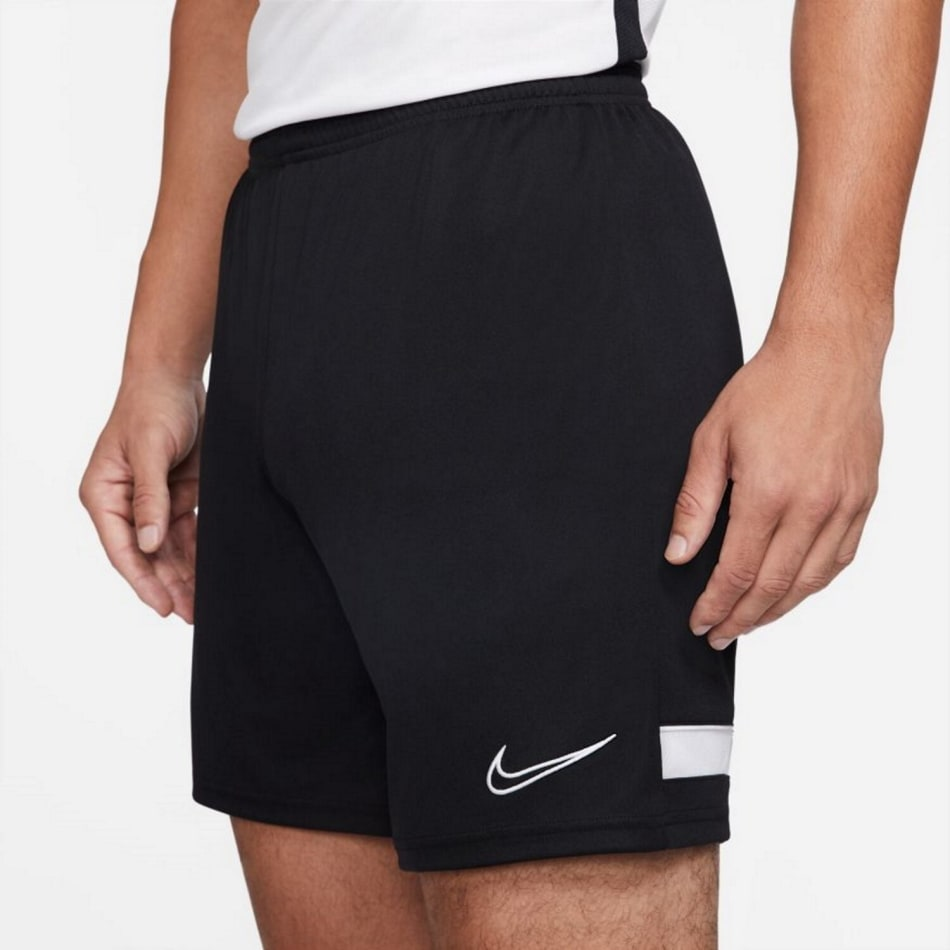 Nike Men's Dry Academy Short (Black), product, variation 2