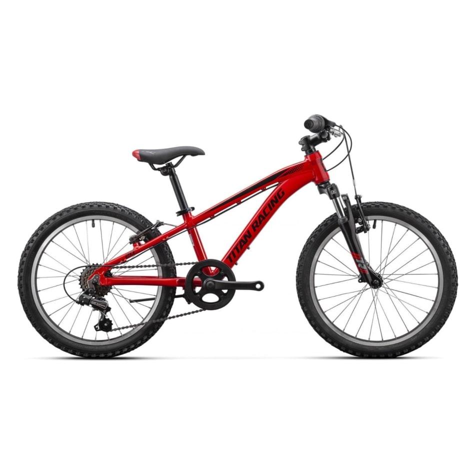 "Titan Hades Junior 20"" Mountain Bike, product, variation 1"