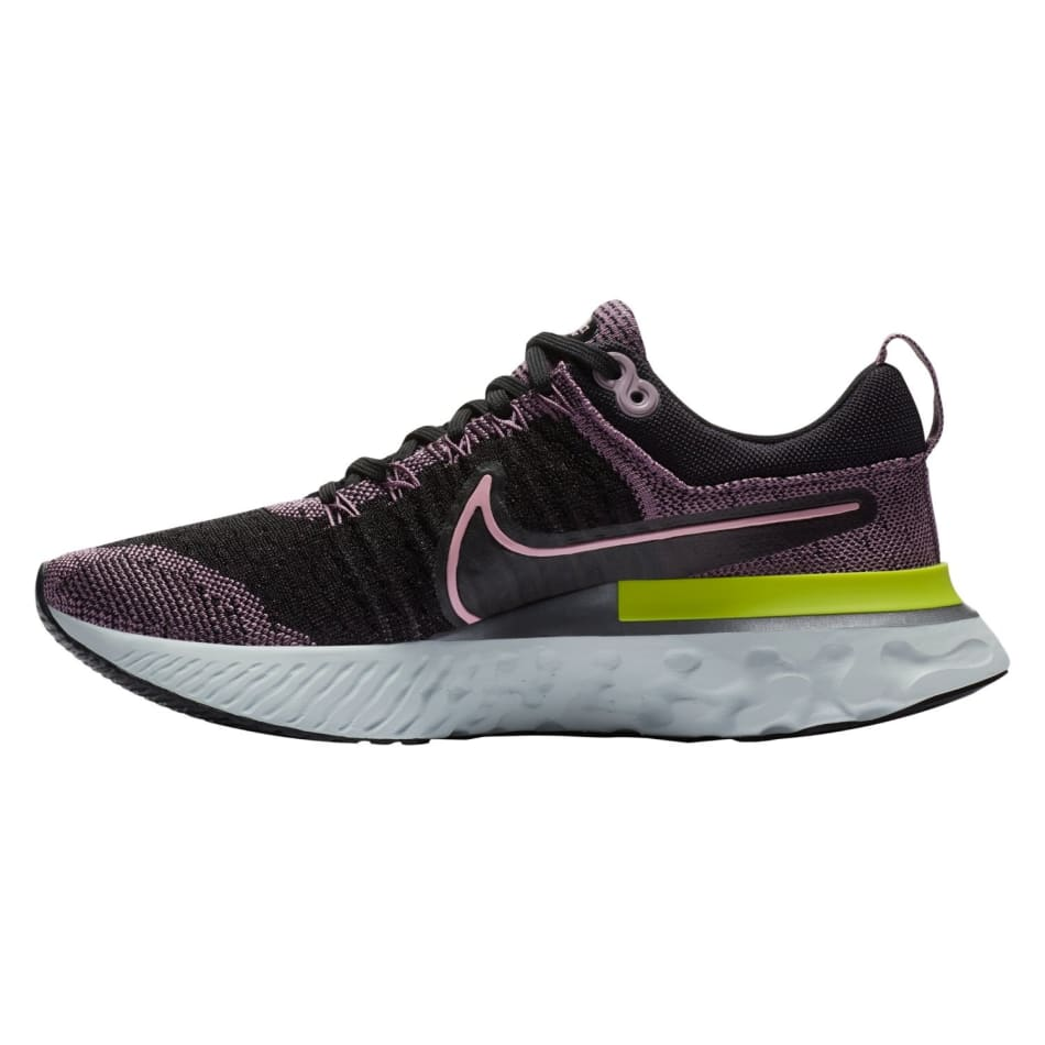 Nike Women's React Infinity Run Flyknit 2 Road Running Shoes, product, variation 3