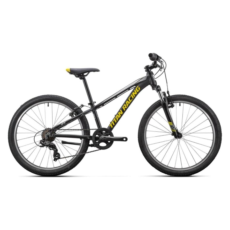 "Titan Hades Junior 24"" Mountain Bike, product, variation 1"