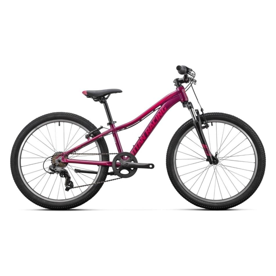 "Titan Calypso Junior 24"" Mountain Bike, product, variation 1"