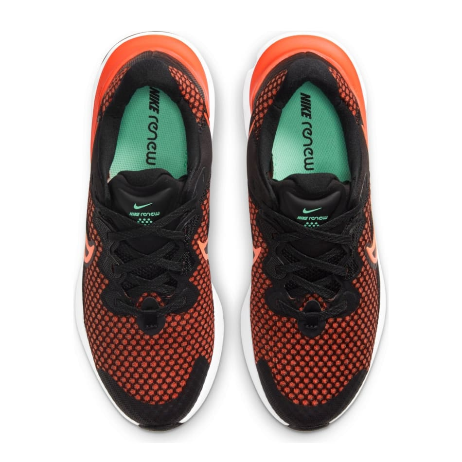 Nike Jnr Renew Run 2 GS Boys Running Shoe, product, variation 4