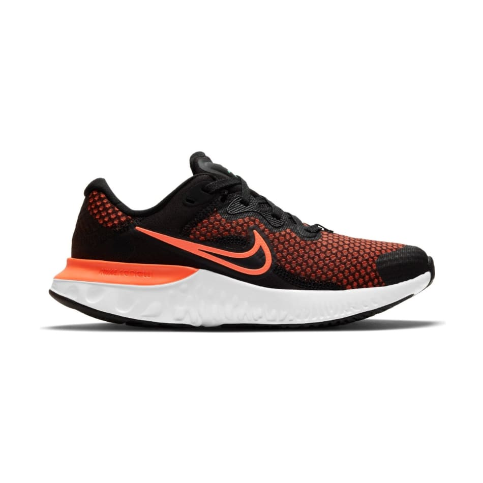 Nike Jnr Renew Run 2 GS Girls Running Shoe, product, variation 1