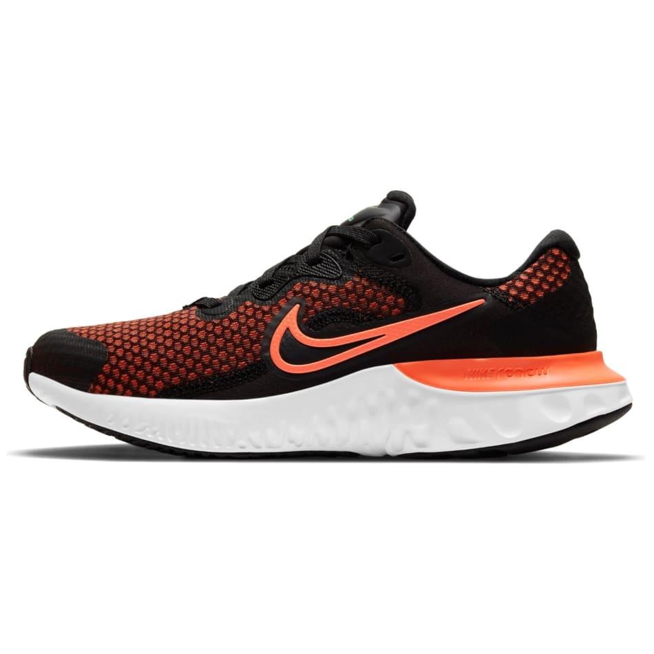 Nike Jnr Renew Run 2 GS Girls Running Shoe, product, variation 3
