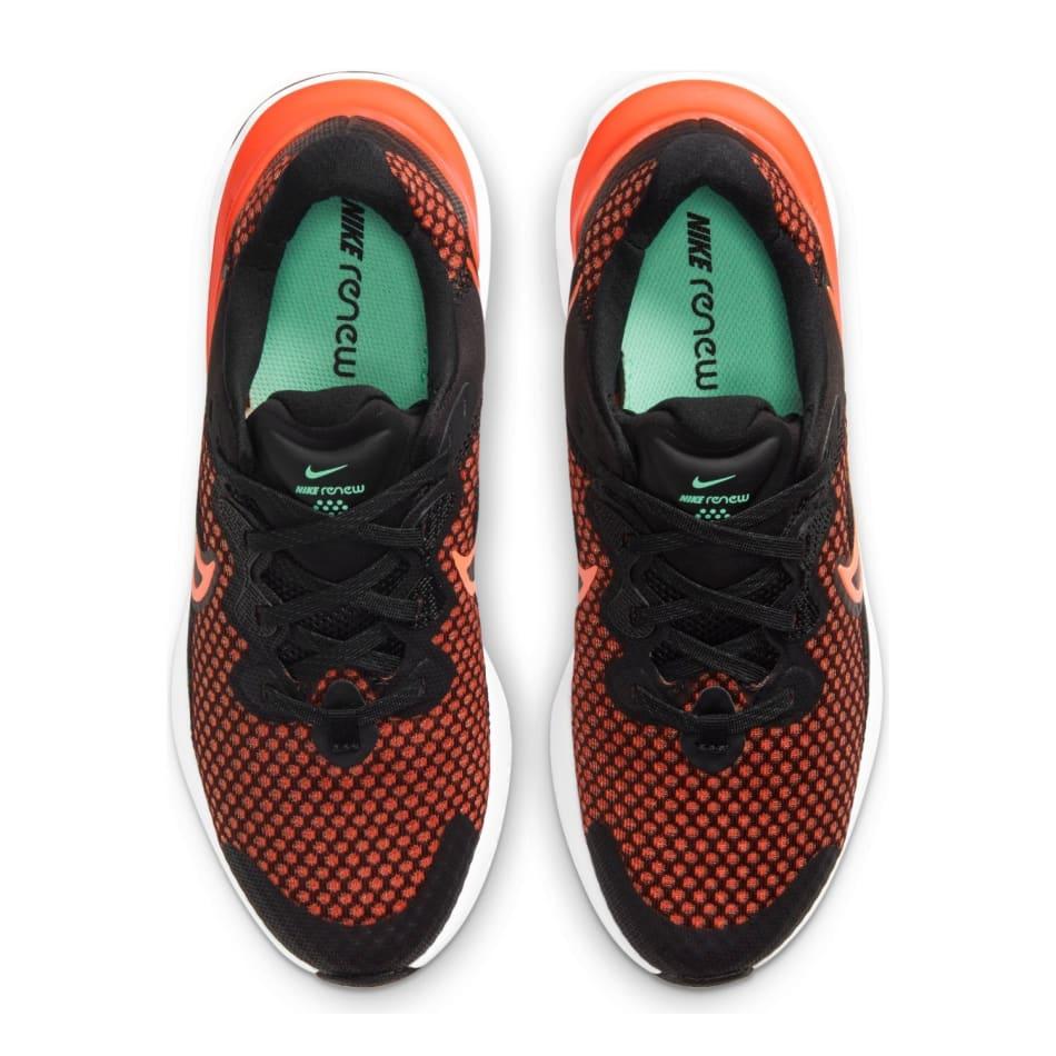 Nike Jnr Renew Run 2 GS Girls Running Shoe, product, variation 4