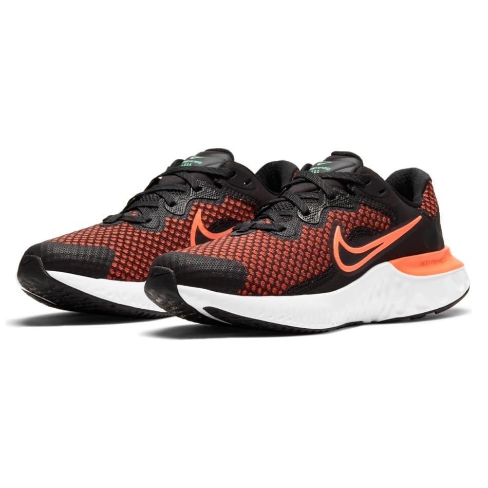Nike Jnr Renew Run 2 GS Girls Running Shoe, product, variation 8