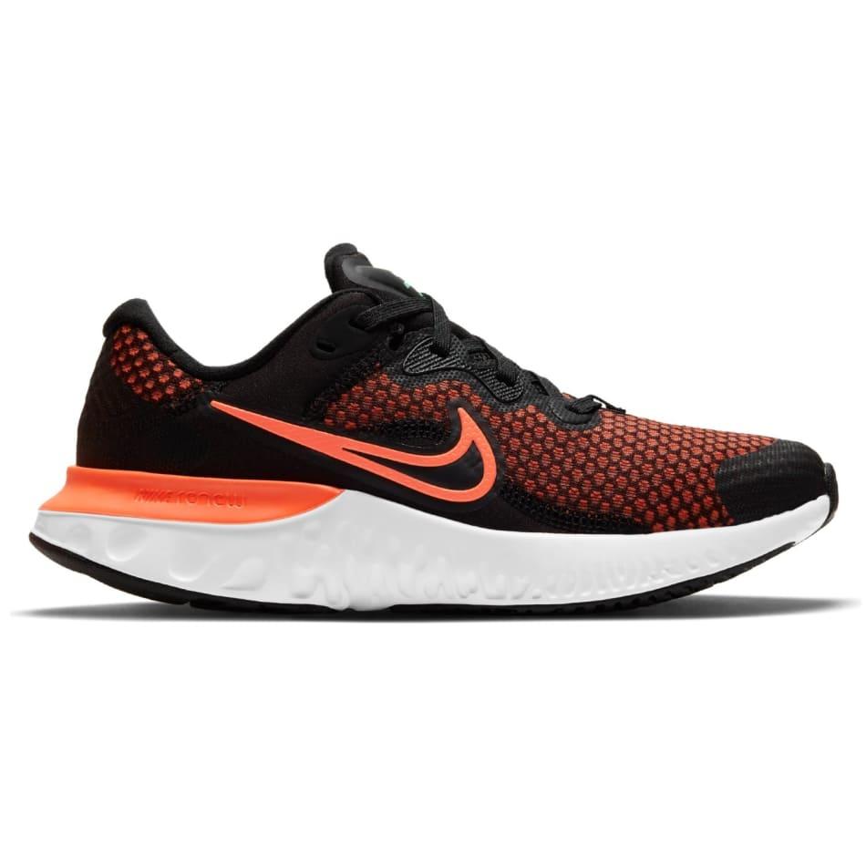 Nike Jnr Renew Run 2 GS Girls Running Shoe, product, variation 2